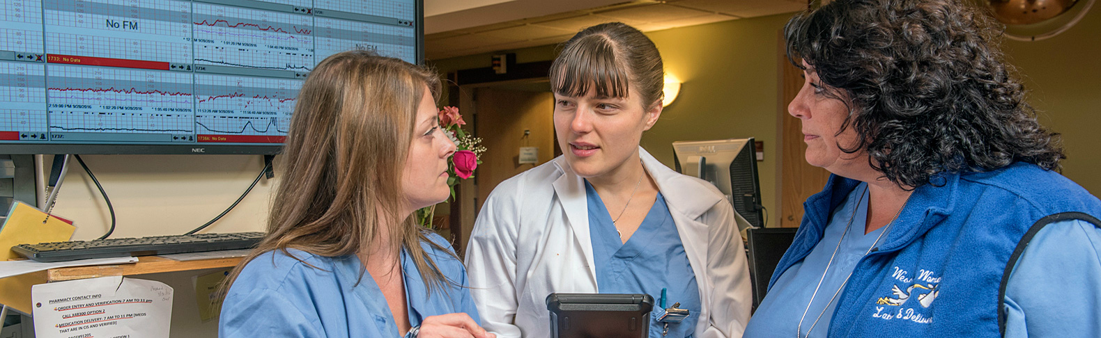 Obstetrics Gynecology Residency | Baystate Health