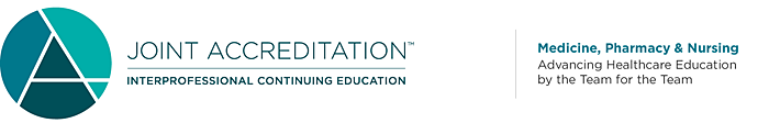Joint Accreditation Continuing Education Logo