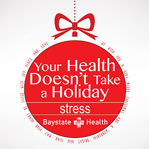 Health Doesn't Take a Holiday_Stress